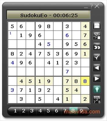 eoSudoku image 5