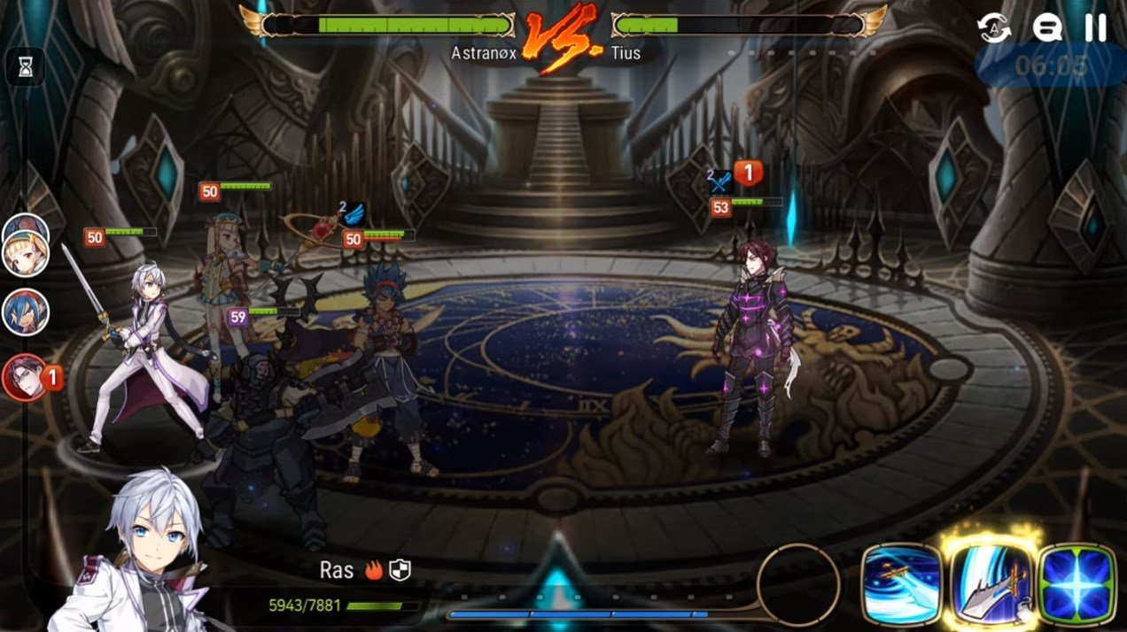 Epic Seven 1 0 151 - Download for Android APK Free