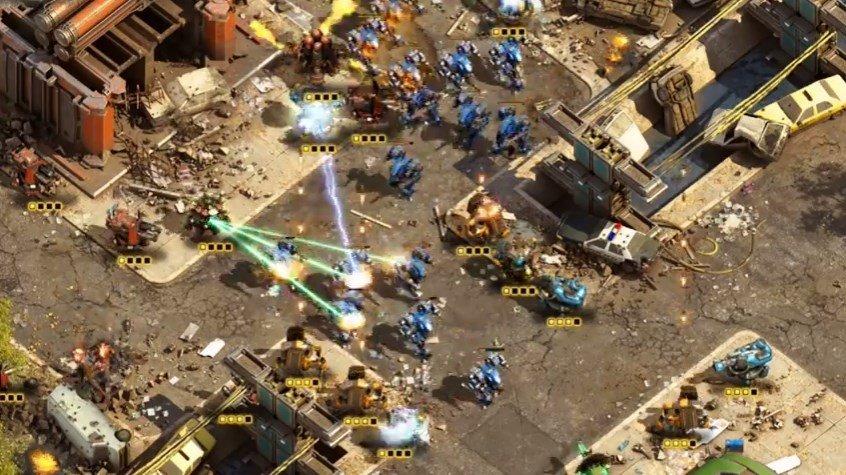 epic war td 2 free