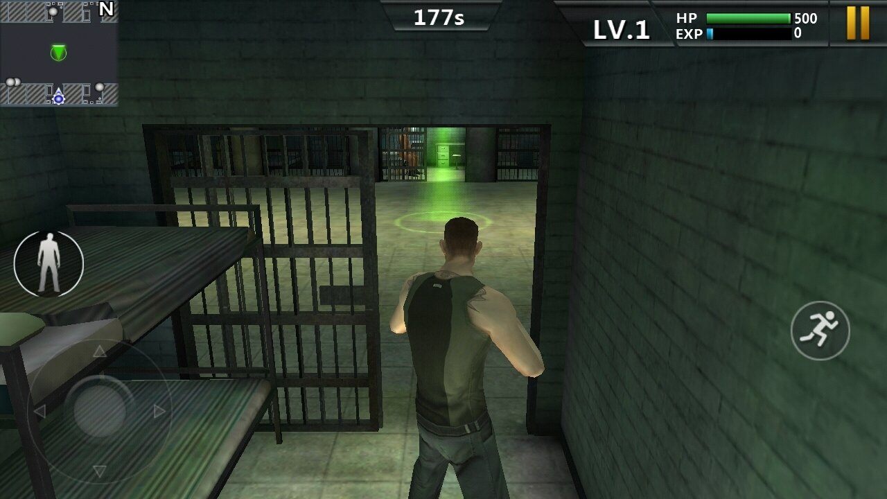 Prison Escape 1 0 9 - Download for Android APK Free