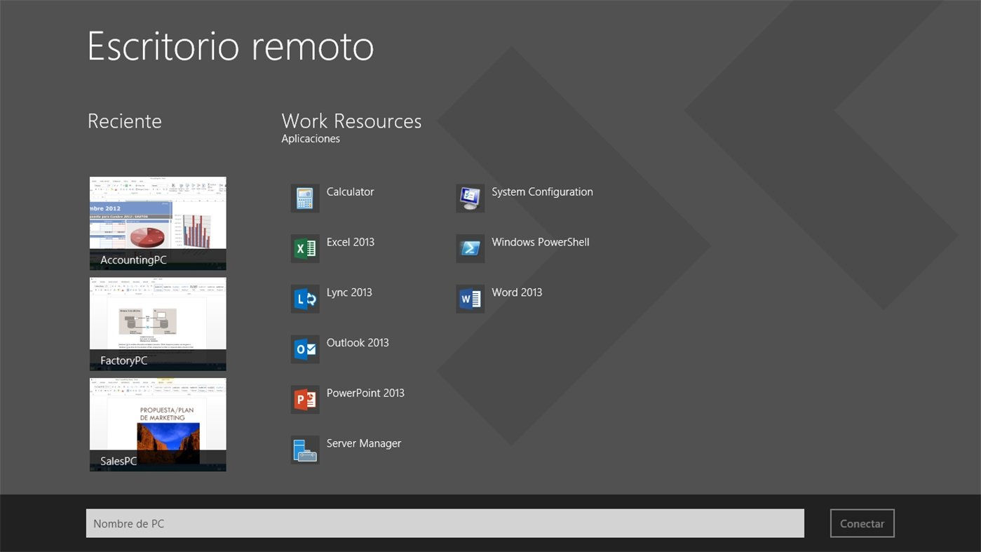 Microsoft Remote Desktop 10 1 1088 0 - Download for PC Free