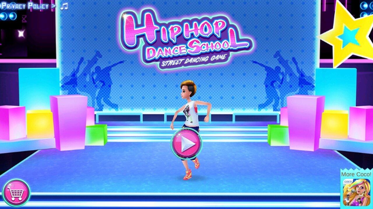 Jeu d'École de danse Hip Hop Android image 6