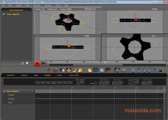 Esquimo 3D 1 1 0 1614 - Download for PC Free