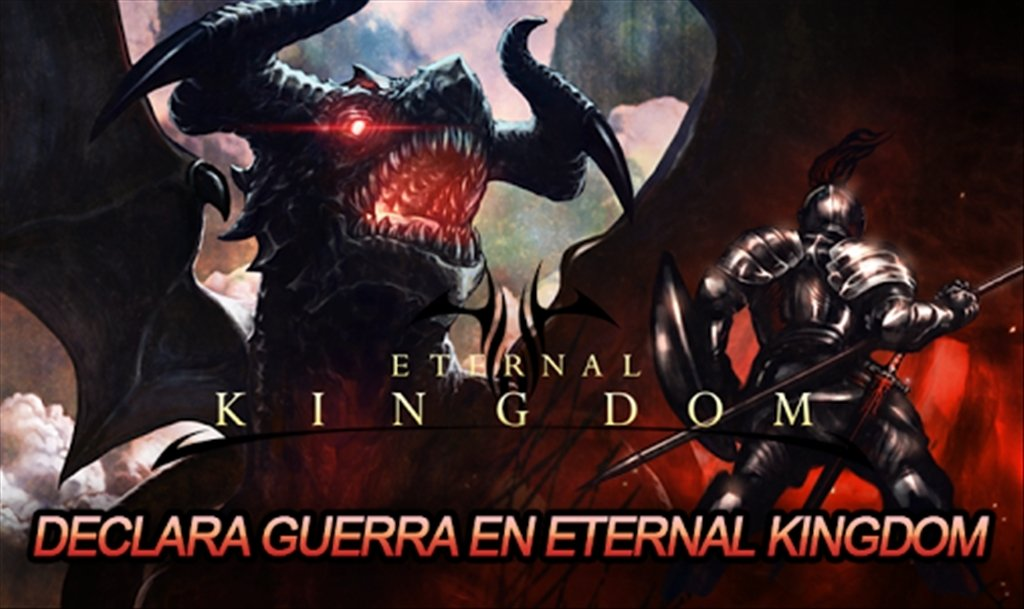 Eternal Kingdom Android image 5