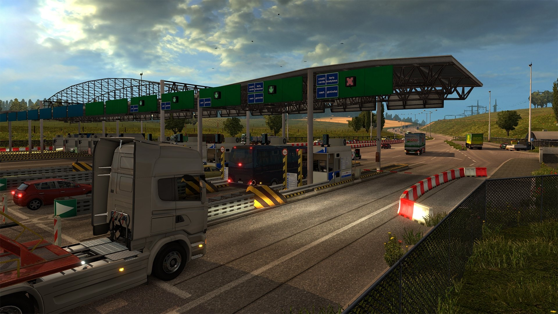 Euro Truck Simulator 2 Download For Mac Free