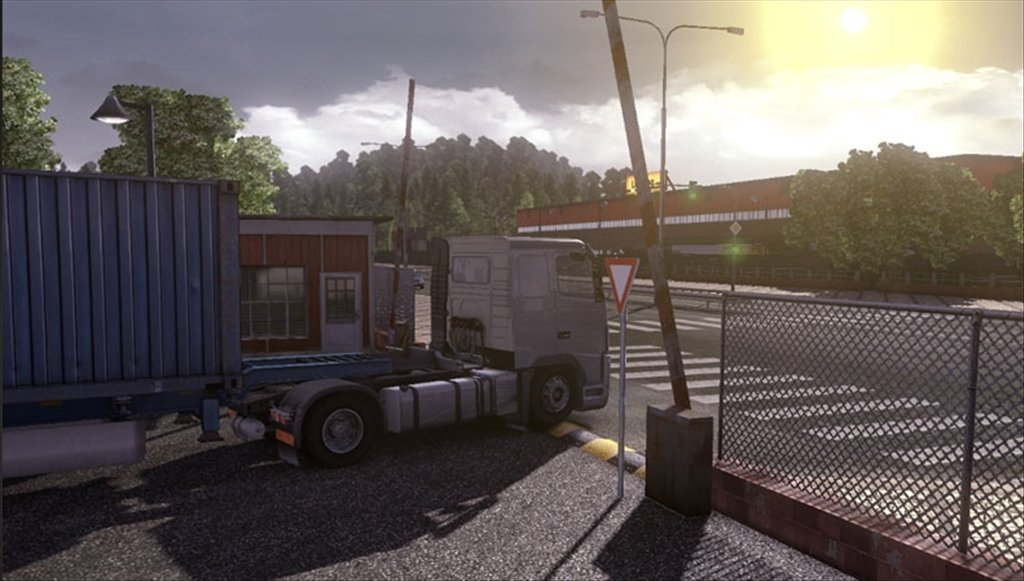 Euro Truck Simulator 2 1 33 2 19 Download For Pc Free