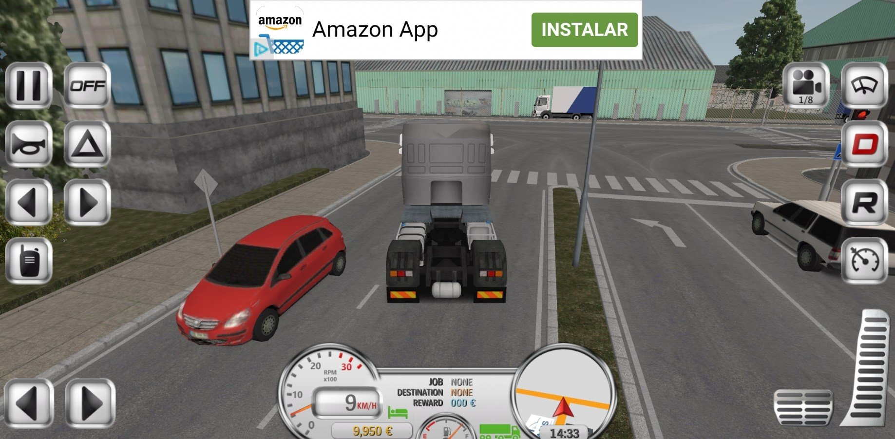 Euro Truck Driver 2 6 0 - Download for Android APK Free