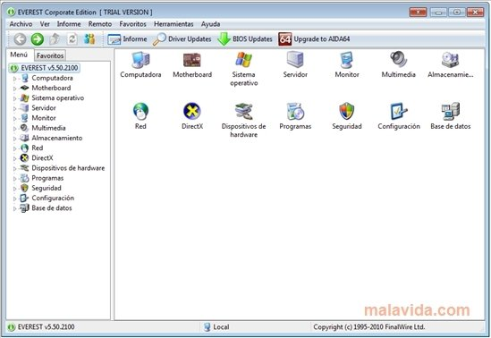 Everest corporate 5. 50. 2100 download for pc free.