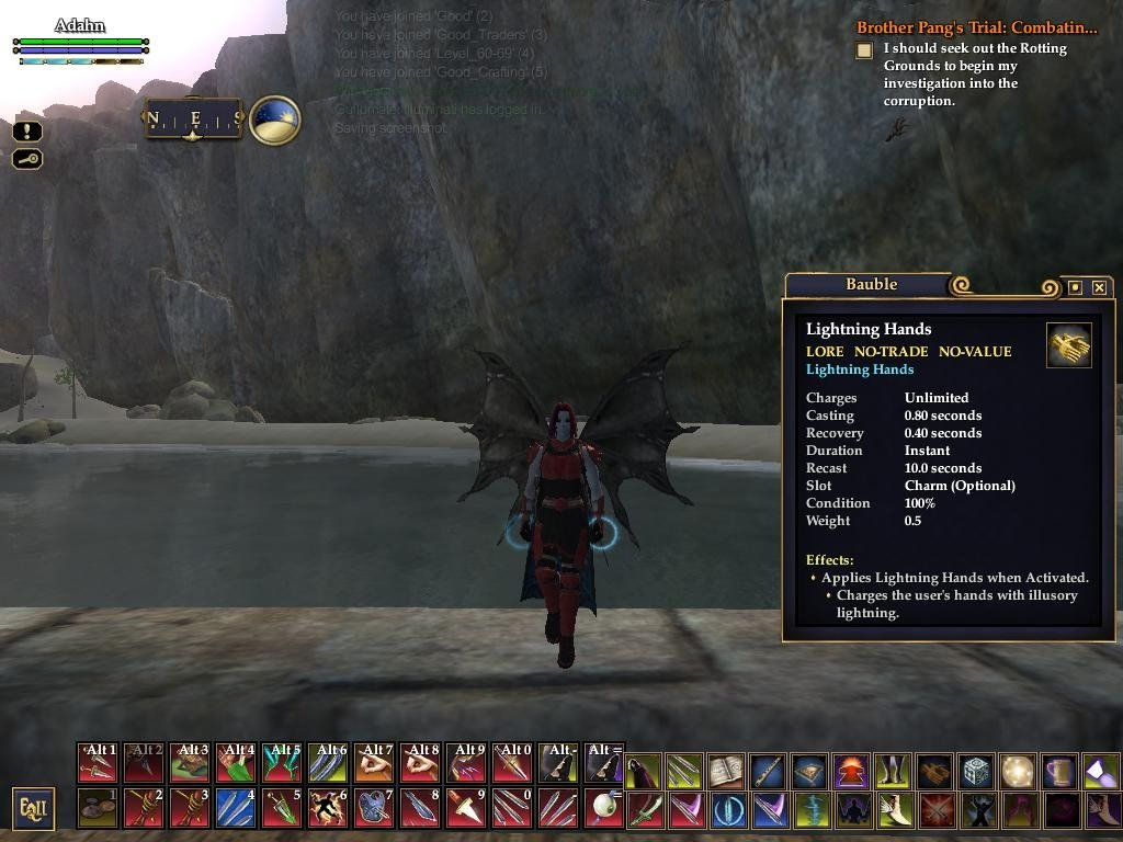 EverQuest II image 7