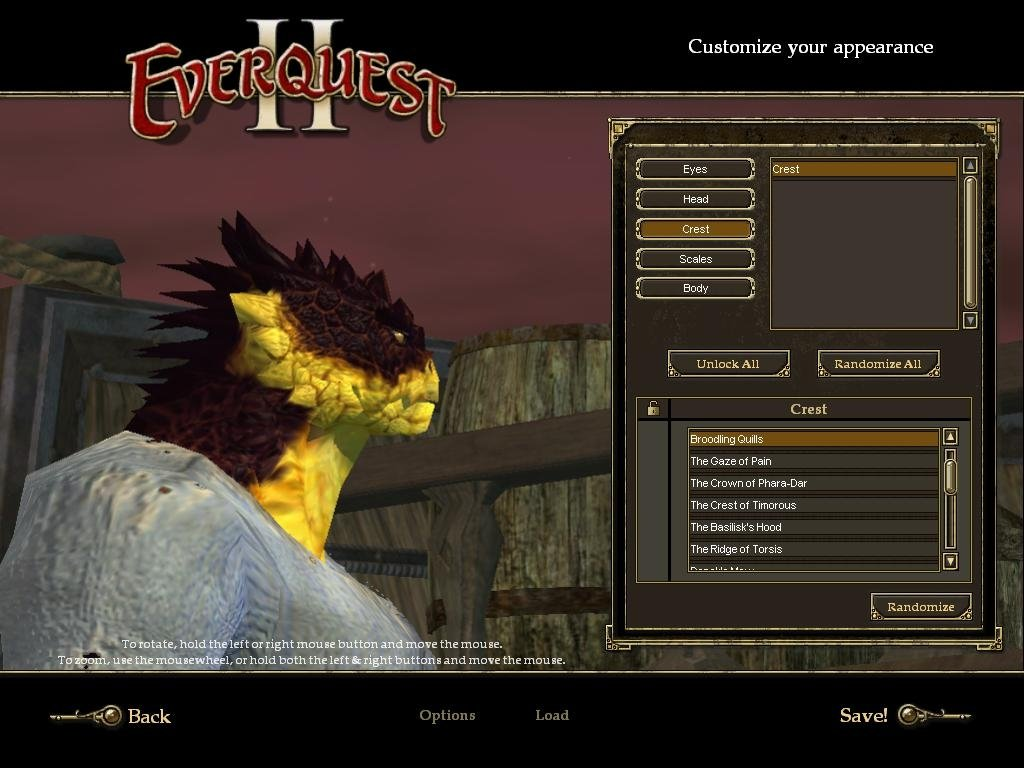 EverQuest II 1 0 3 195 - Download for PC Free