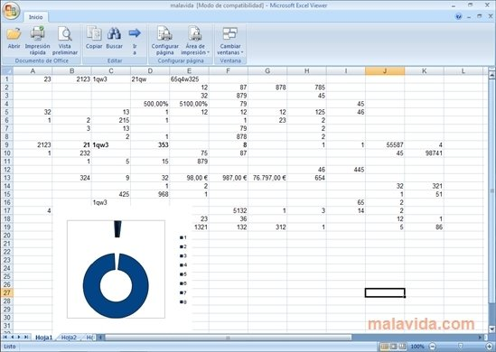 Excel Viewer image 4