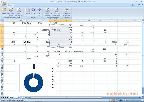 descargar excel viewer 2003 gratis