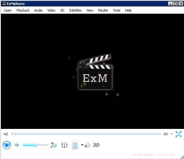 ExMplayer