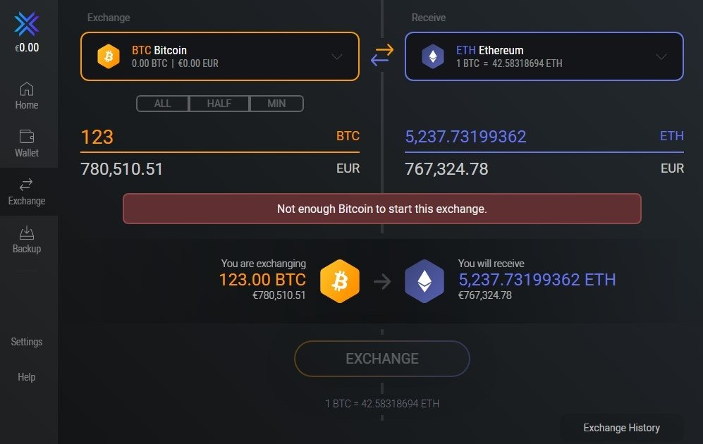 bitcoin wallet descărcați pc- ul