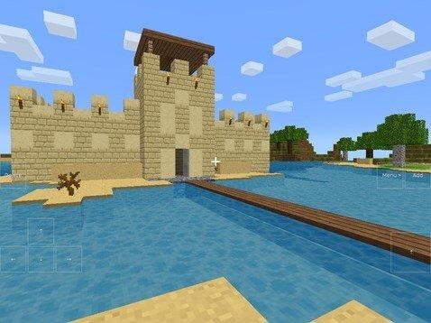 Exploration Lite Download Für IPhone Kostenlos - Minecraft kostenlos spielen das echte