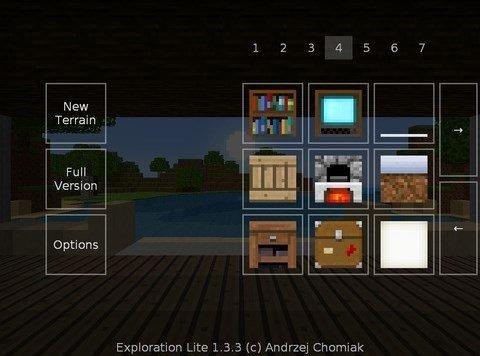 Download exploration lite v1. 3. 3 free apk android.