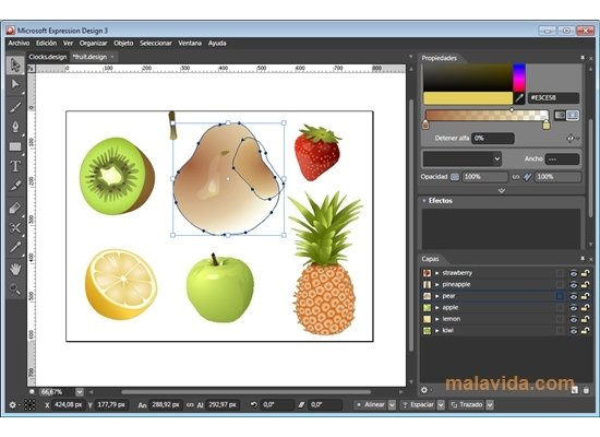 Expression Design image 4