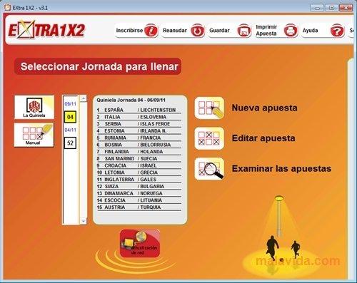 Extra 1X2 3.1