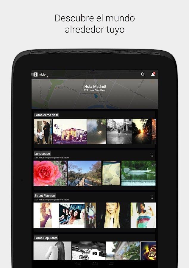 EyeEm Android image 4