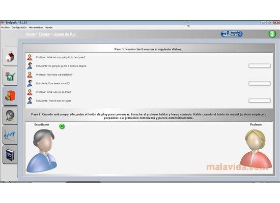 EyeSpeak 3 1 2 6 - Download for PC Free