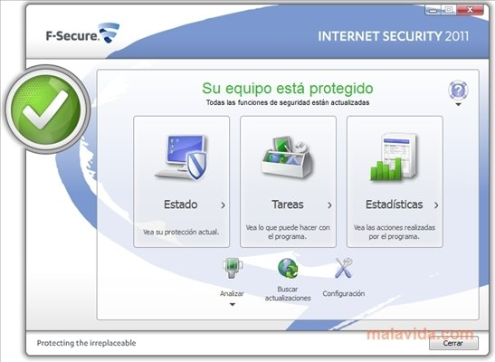 F-Secure Internet Security image 5