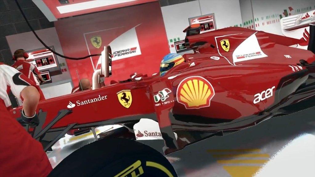 F1 2011 image 8