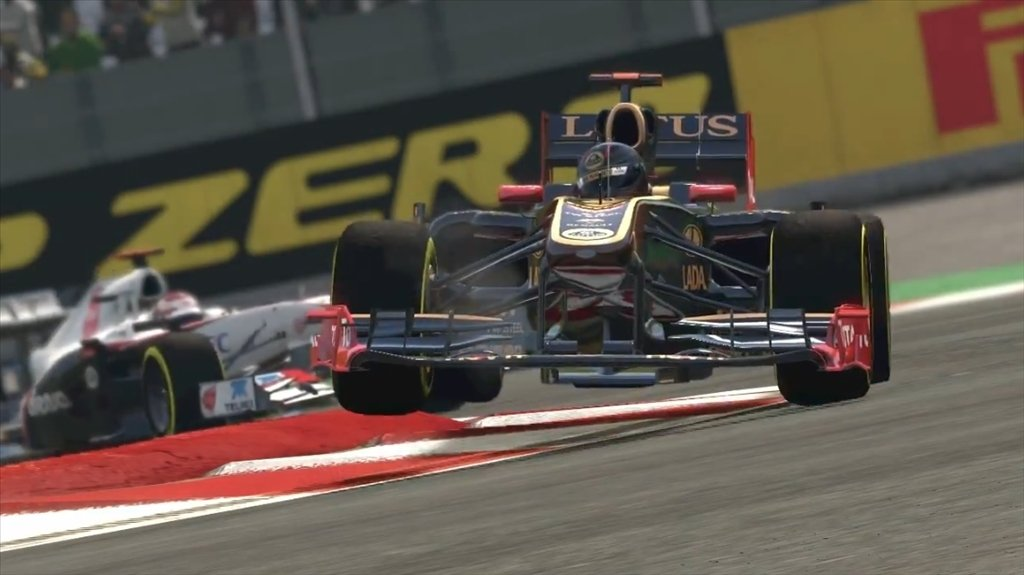 F1 2011 - Download for PC Free