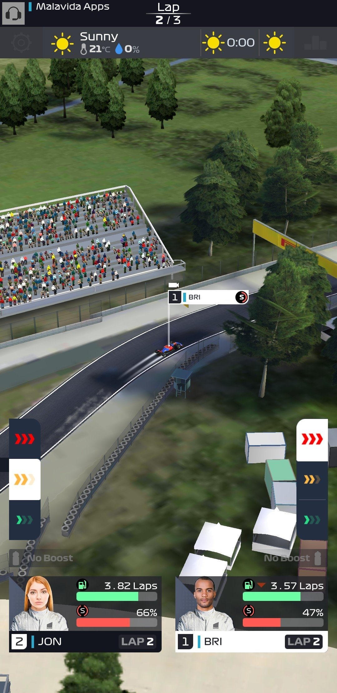 F1 Manager 0 10 8613 - Download for Android APK Free