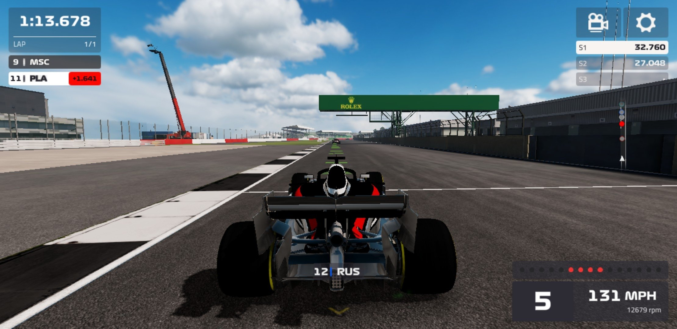 F1 Mobile Racing 1 15 6 - Download for Android APK Free