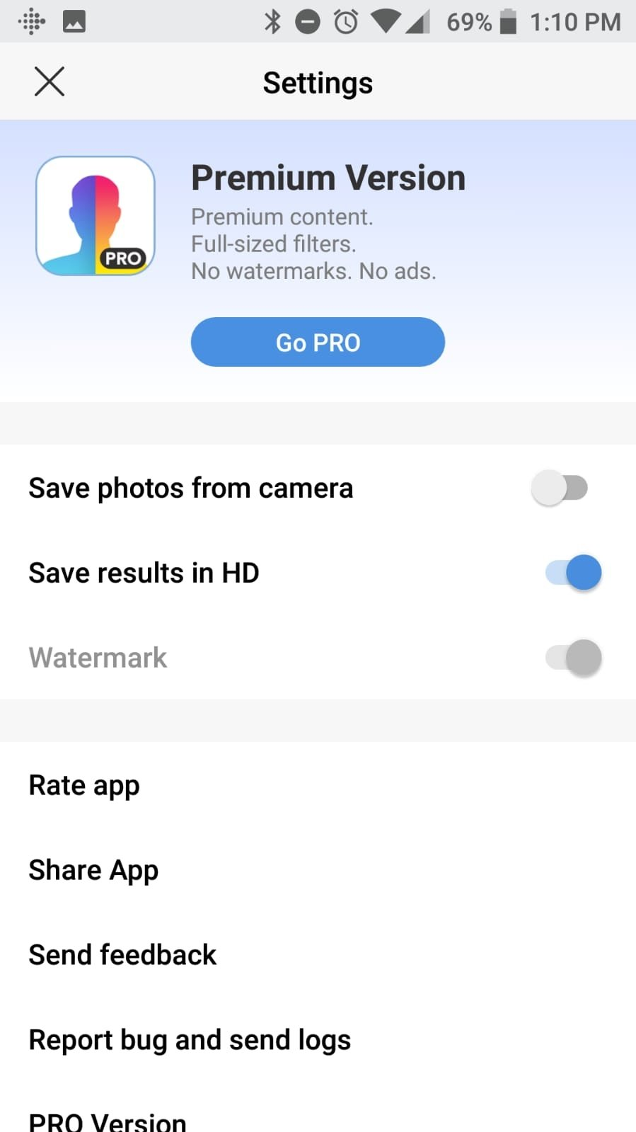 ⭐ Face app pro cracked apk | FaceApp 3 4 2 2 Apk Pro
