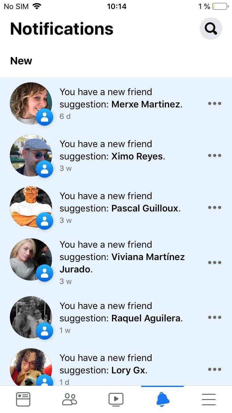 Descargar facebook gratis para iphone