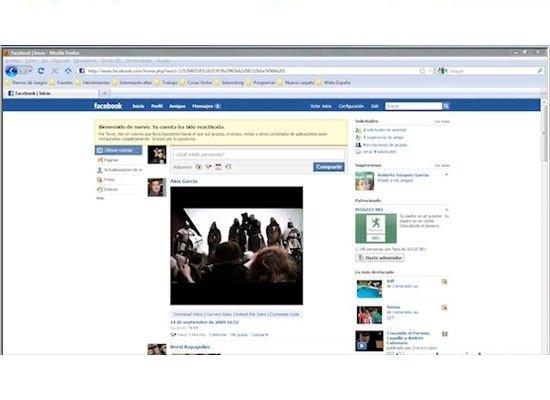Facebook Video 2.2.1