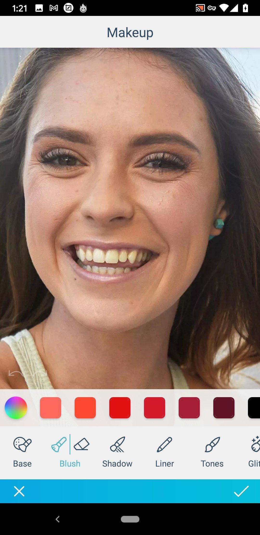 Facetune 2 1 1 - Download for Android APK Free