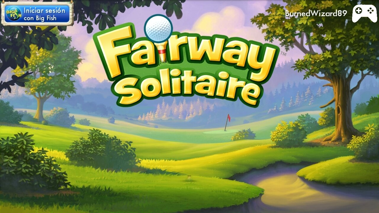 Fairway Solitaire Android image 5