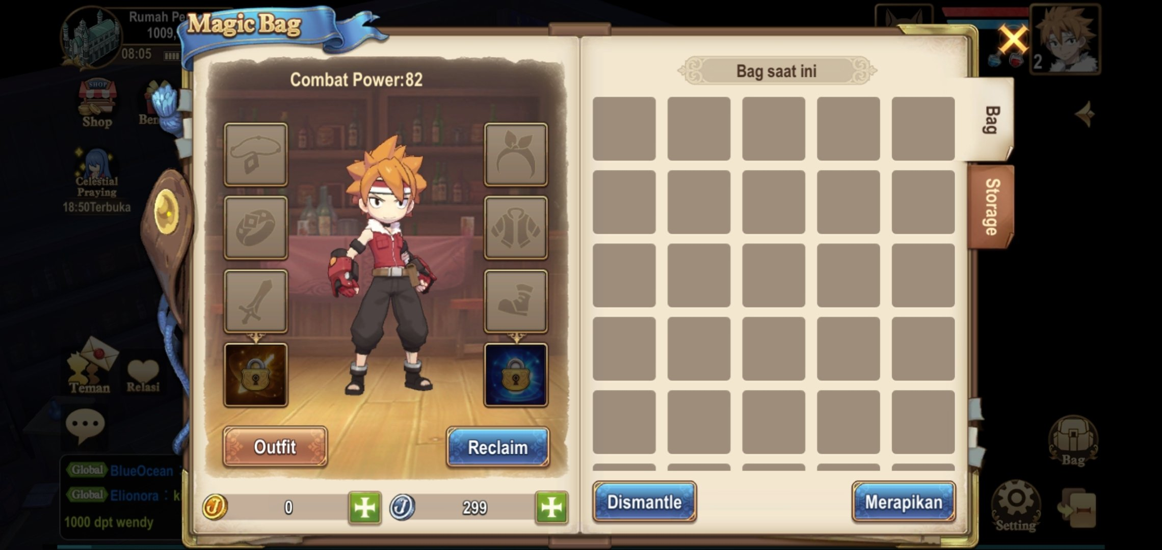 Fairy Tail Forces Unite 6 10 462 Download For Android Apk Free