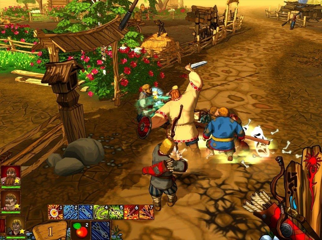 Fairy Tales: Three Heroes image 4