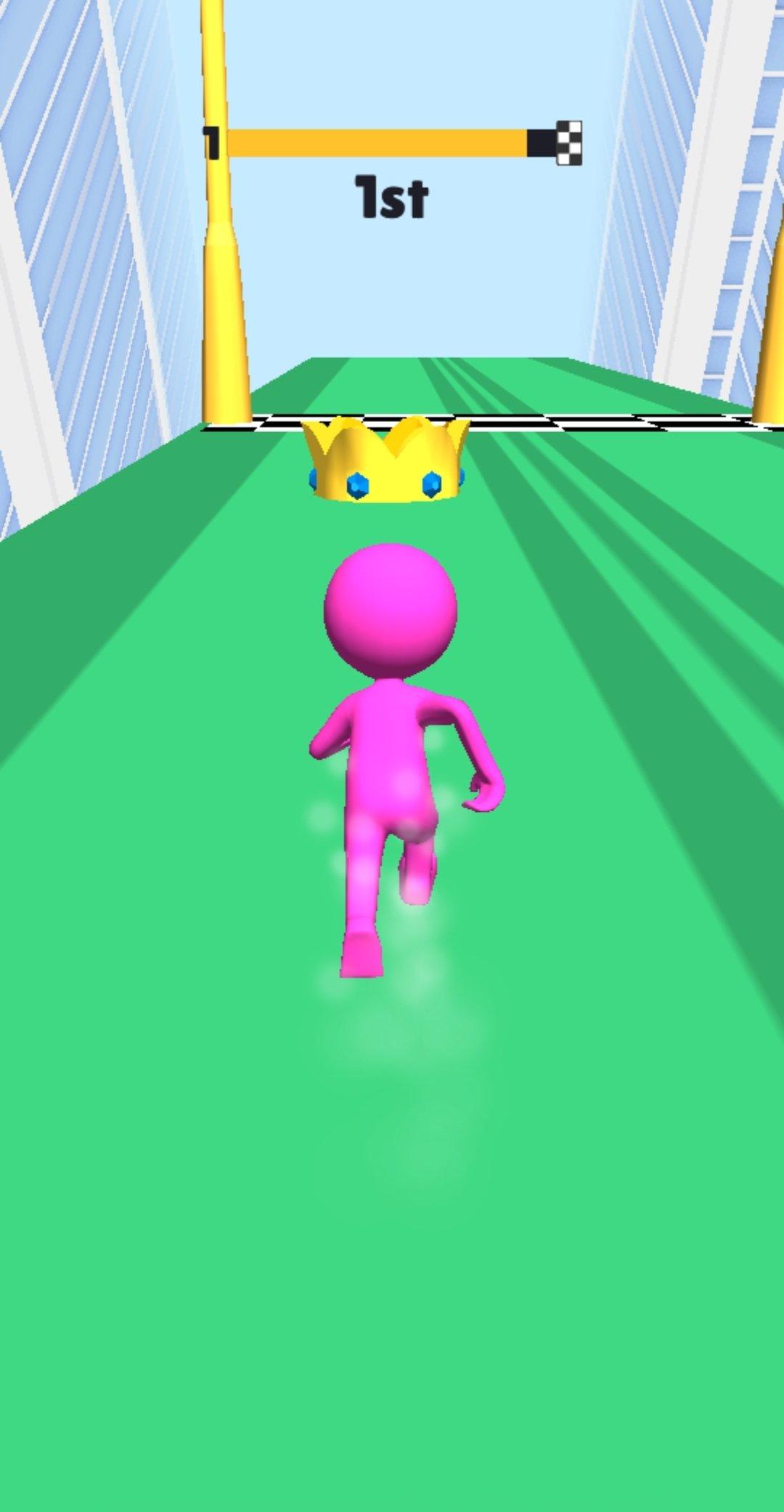 Fall Race 3D 1.0 - Скачать для Android APK бесплатно
