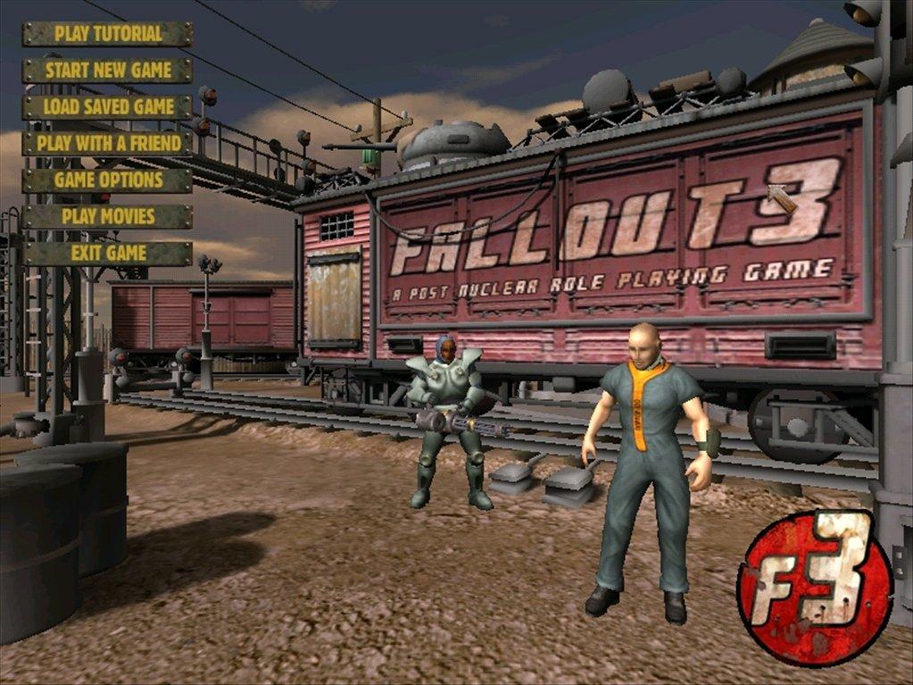 fallout 3 download gratis