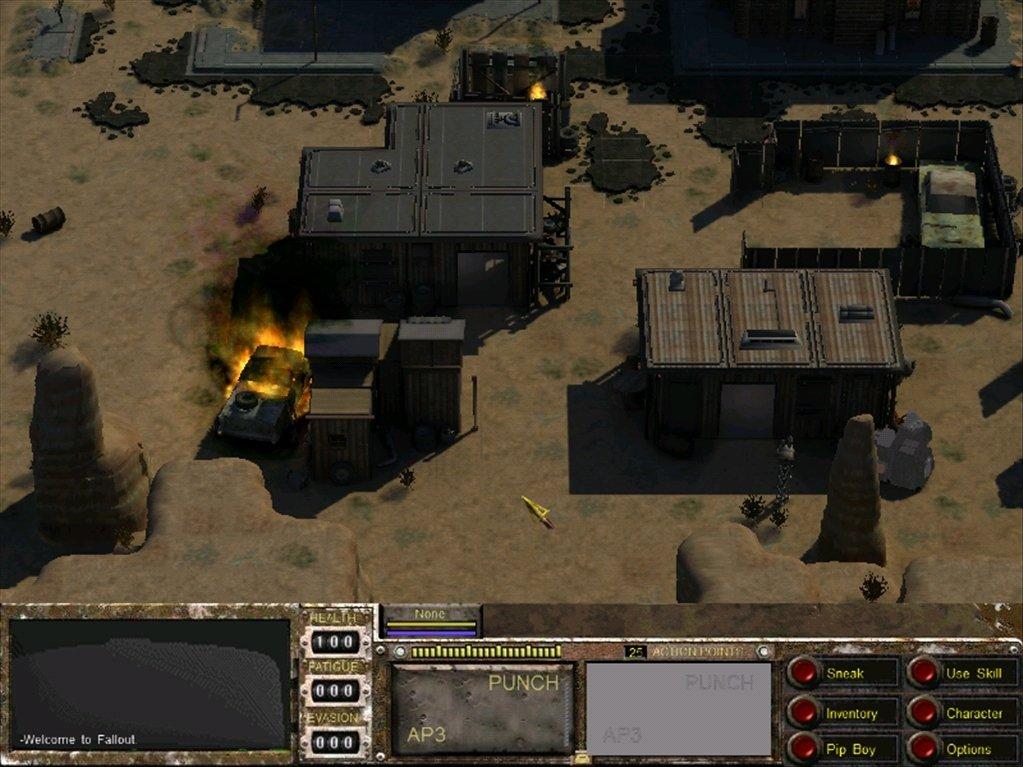 Fallout 3 Descargar Para Pc Gratis