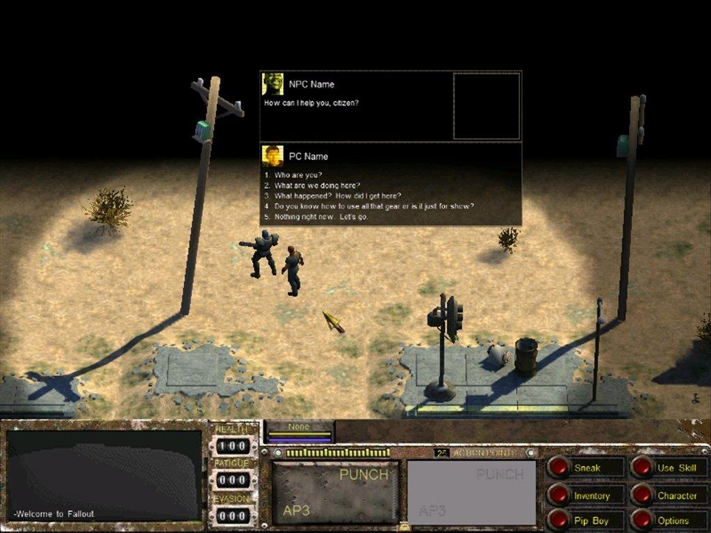 скачать игру Fallout 5 через торрент бесплатно на русском на компьютер - фото 11