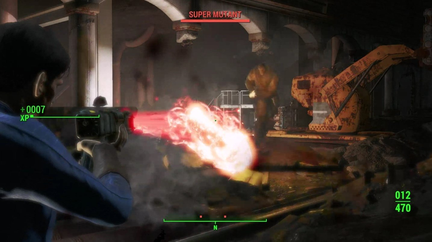 Fallout 4 - Download for PC Free