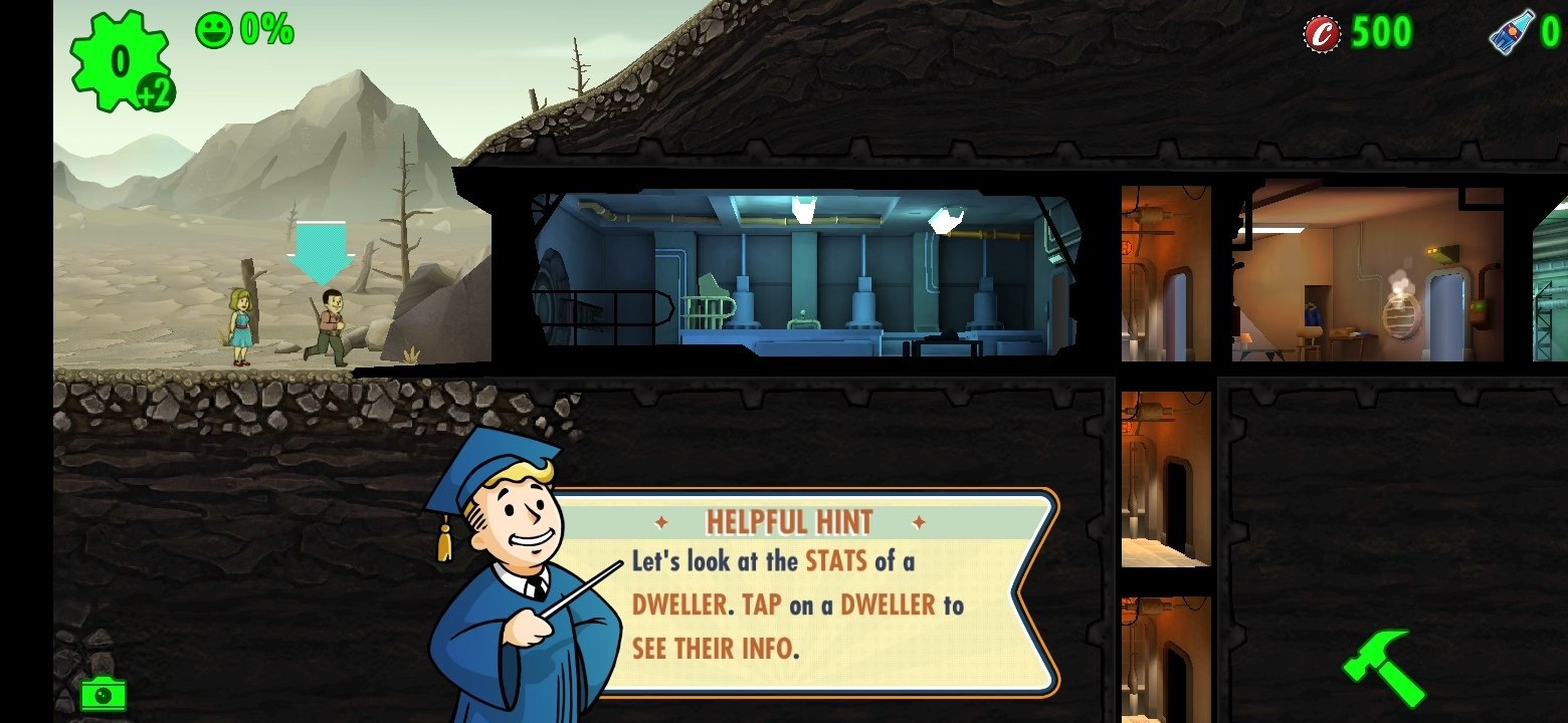 Fallout Shelter 1 13 21 - Download for Android APK Free