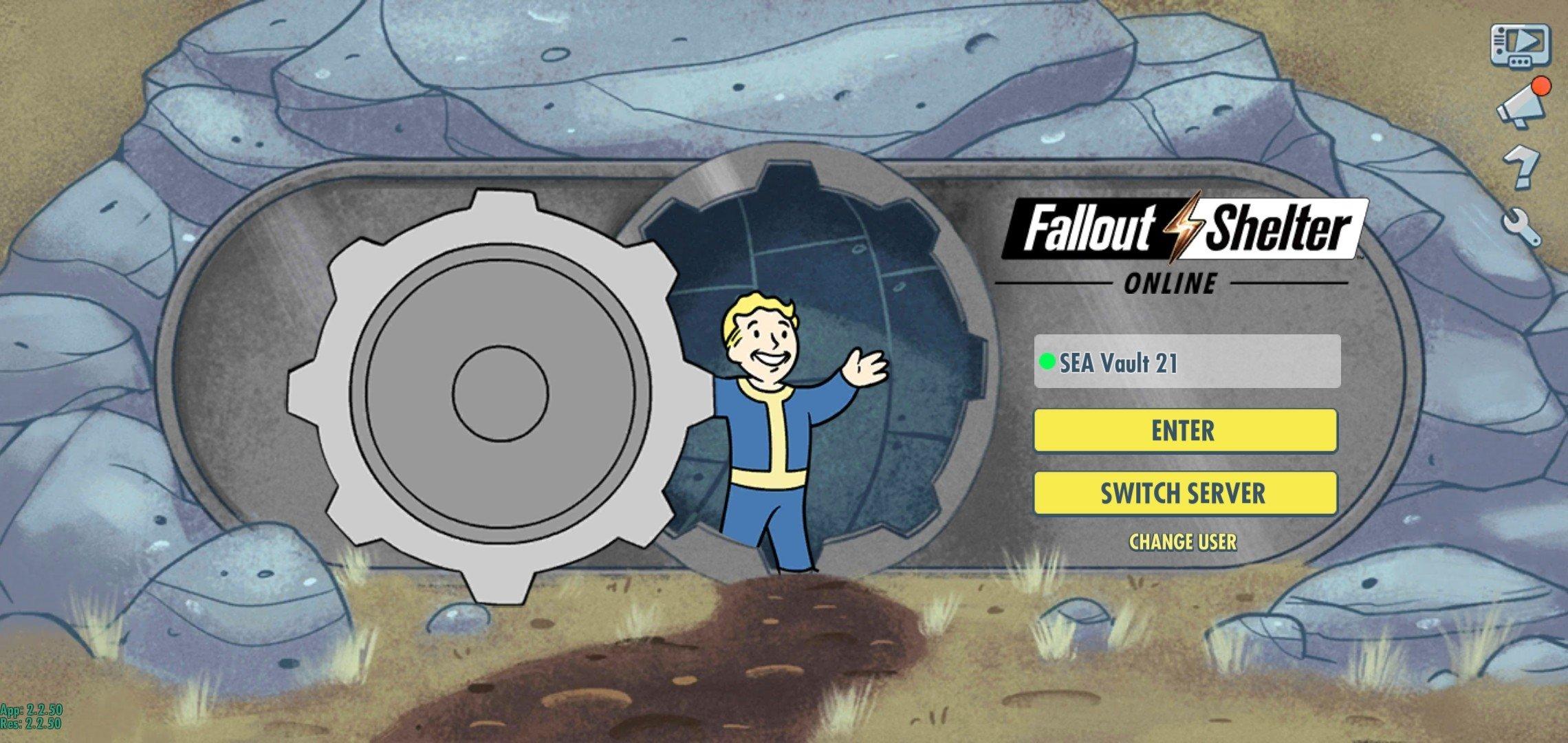 アウト オンライン フォール シェルター 【FSO】おすすめのアタッチメントと注目装備!【Fallout Shelter
