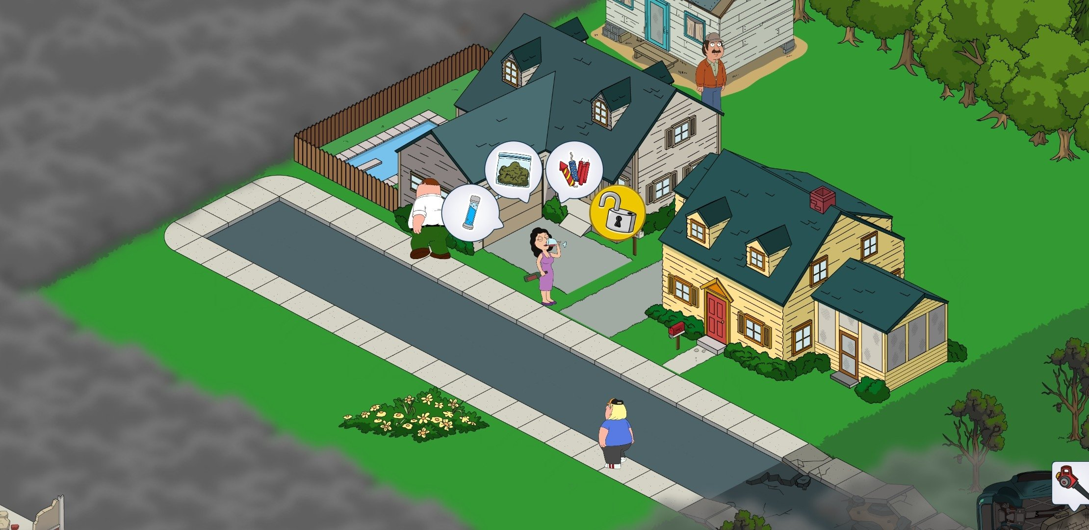 Family Guy Android image 5