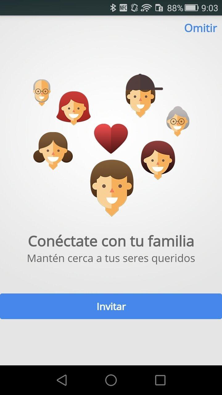 Family Locator - GPS Phone Tracker Android image 8