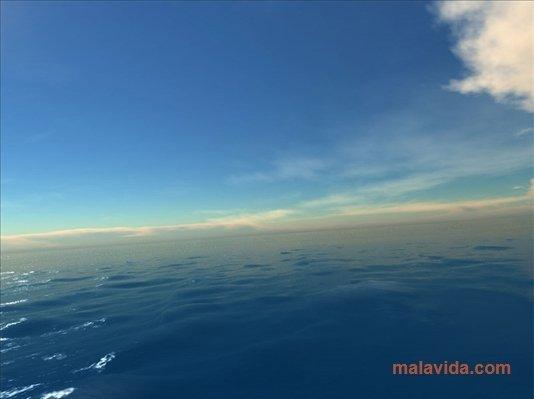 Download fantastic ocean 3d screensaver 1 5 lite gratis for Screensaver inter gratis
