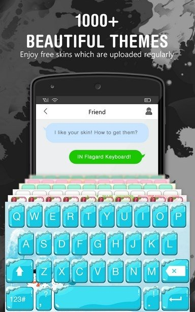 Fantasy Keyboard 1 0 30 0801 - Download for Android APK Free