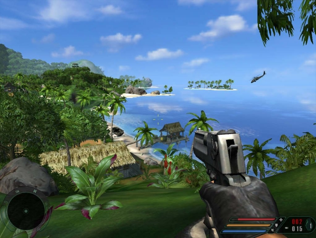 Far Cry image 4
