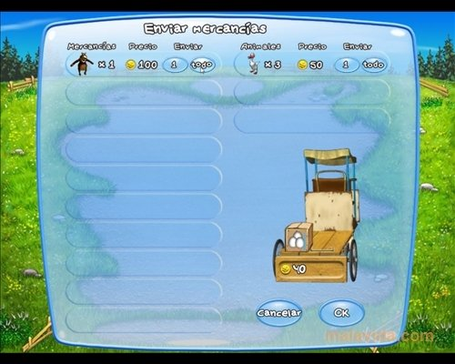 Farm Frenzy 4 - Download for PC Free