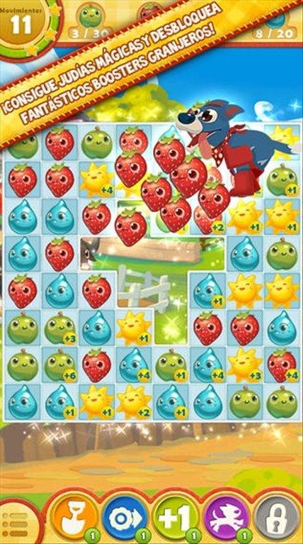 Farm Heroes Saga 2 54 12 Descargar Para Iphone Gratis